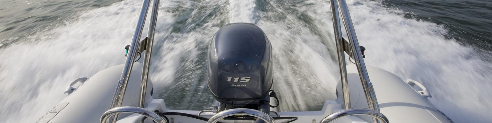Yamaha båtmotor - Se utvalg og priser!