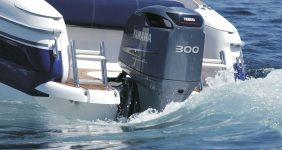 Yamaha båtmotorer