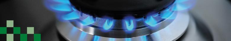 Kjøkken og gass