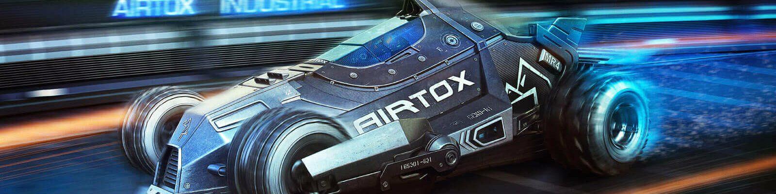 Airtox Vernesko