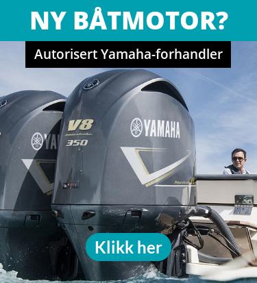 Yamaha båtmotor - Autorisert forhandler - Yamaha båtmotor - Autorisert forhandler