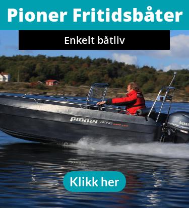 Pioner Fritidsbåter - Enkelt båtliv - Pioner Fritidsbåter - Enkelt båtliv